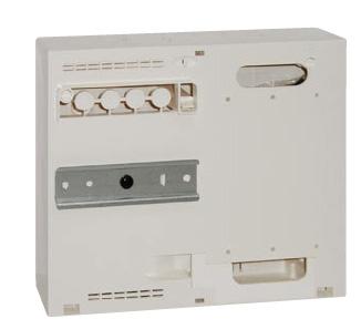 Platine elect ht 55 ref eris pe0550 tableaux et coffrets platines edf mono - Compteur edf electronique ...